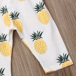 Load image into Gallery viewer, Pineapple Gal Jumpsuit