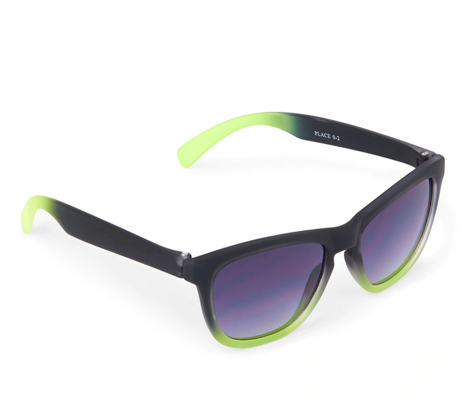 Ombre Retro Sunglasses