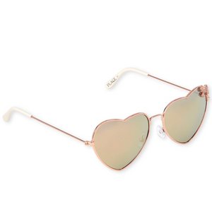 Unicorn Heart Sunglasses