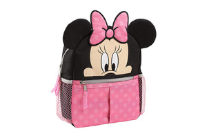 Minnie Mouse Harness Backpack
