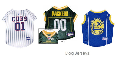 Dog Jerseys