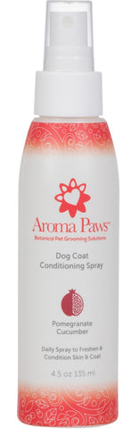Pomegranate Cucumber Deodorizing Coat Spray