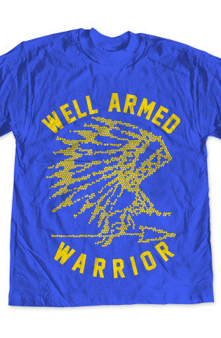 WARRIOR 1 DUBNATION Edition T-Shirt