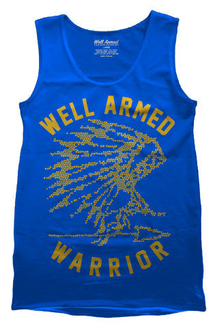WARRIOR 2 | DUBNATION Edition Tank