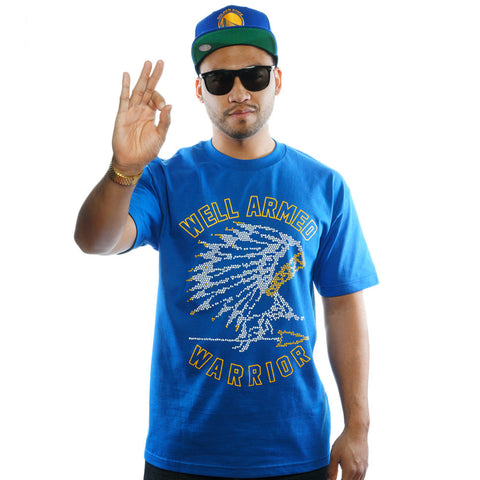 WARRIOR 2 DUBNATION Edition T-Shirt