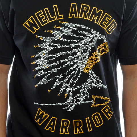 WARRIOR 2 SLATE NIGHT T-Shirt