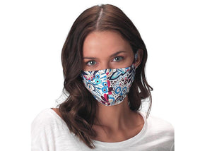 Breathe in Detroit Active Fit Face Mask - Breathe in Detroit