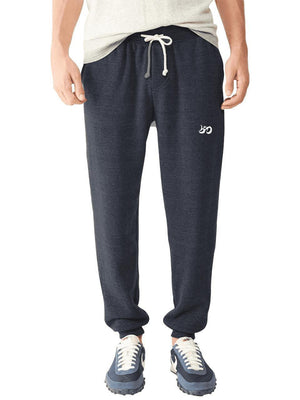 Unisex Eco-Fleece Heavyweight Sweatpants - Breathe in Detroit