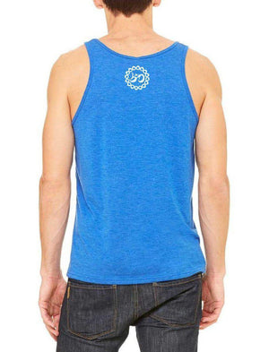 Unisex Detroit Runs on Soul Tank - Breathe in Detroit