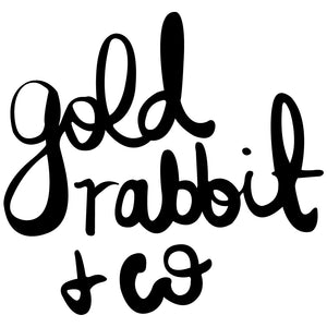 Gold Rabbit and Co