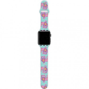 Simply Southern Elephant Watch Band