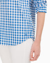 Gameday Intercoastal Hadley Popover Shirt