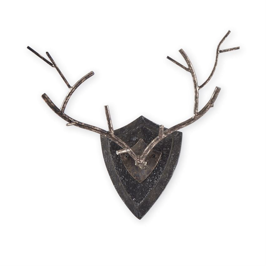 Small Antler Wall Mount