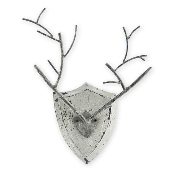 Large Antler Wall Mount