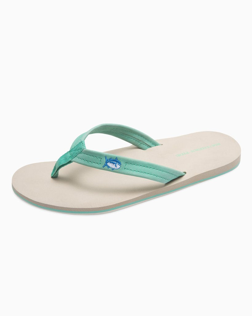 Southern Tide Women's Flipjacks (Multiple Colors Available)