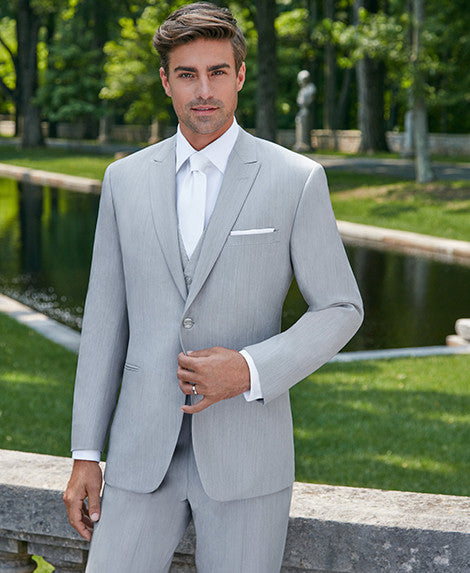 Tuxedo FAQ - Answers to Your Questions About Formal Wear