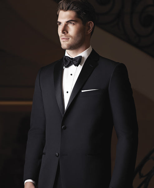 Tuxedo Rental for Wedding & Special Occasions in Las Vegas