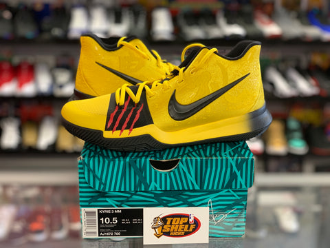 wholesale dealer 2c0d5 fe728 Nike Kyrie 3 MM Mamba Mentality