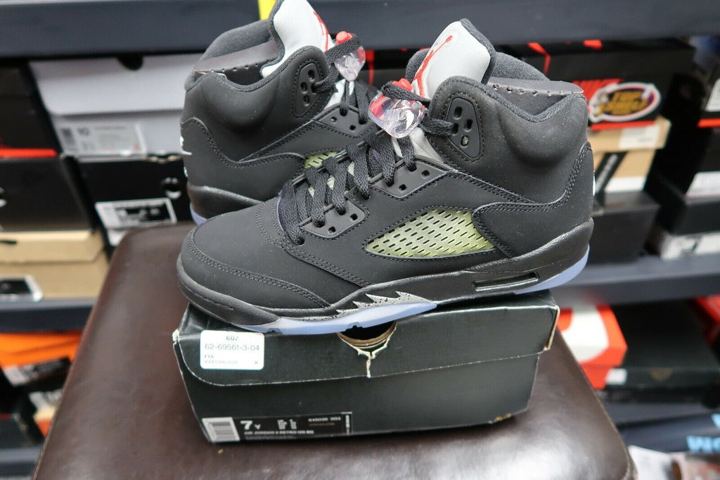 premium selection 5465a 662a4 Air Jordan V OG GS – TopShelf Kicks