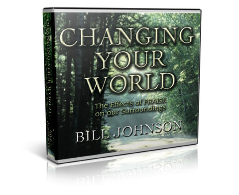 Changing Your World