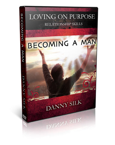Becoming a Man DVD