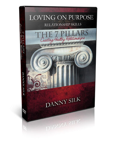 7 Pillars - Creating Healthy Relationships DVD