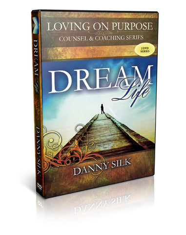 Dream Life DVD