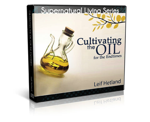 Cultivating the Oil