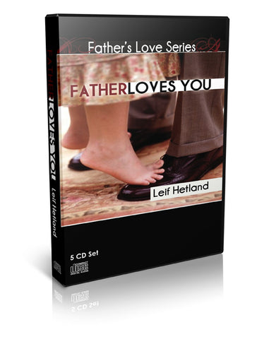 Father Loves You