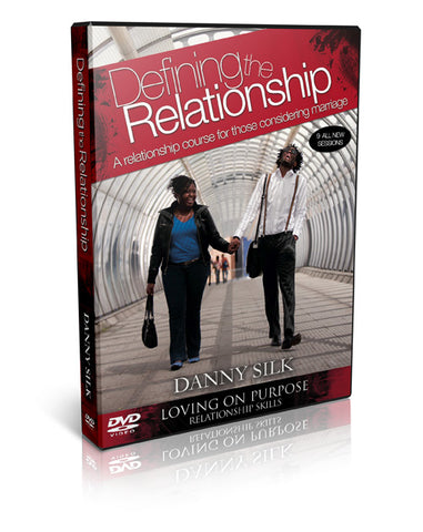 Defining the Relationship DVD Set