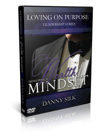 Developing a Wealth Mindset DVD