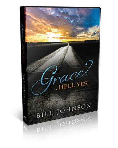 Grace? Hell Yes! DVD