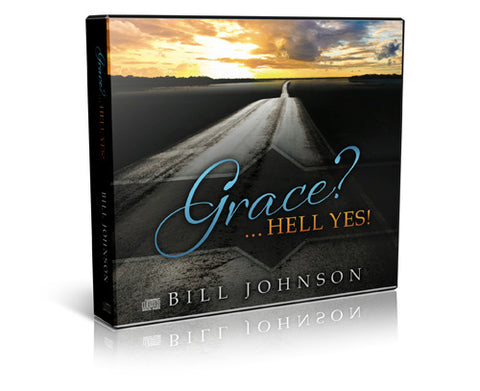 Grace? Hell Yes!