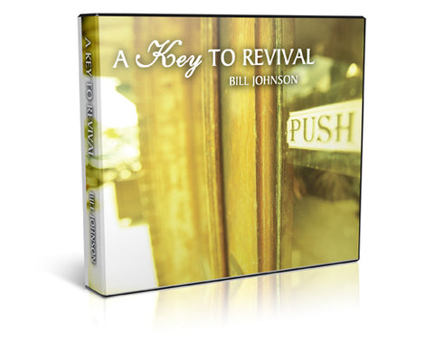 A Key To Revival