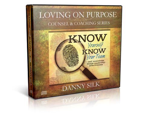Know Yourself Know Your Team CD
