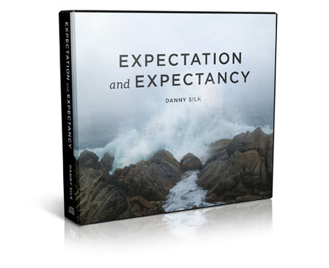 Expectation & Expectancy CD