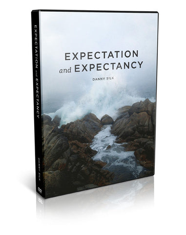 Expectation & Expectancy DVD