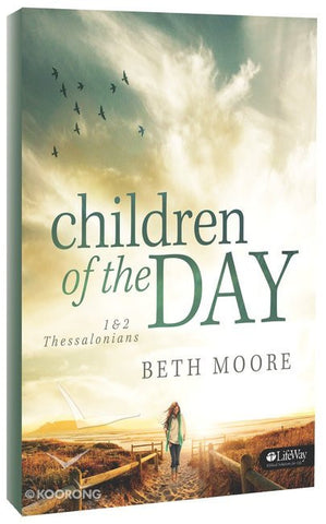 Children of the Day - Bible Study