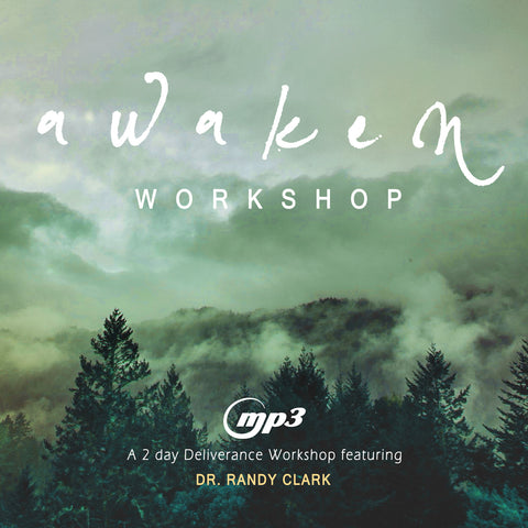 AWAKEN Deliverance Workshop 2017