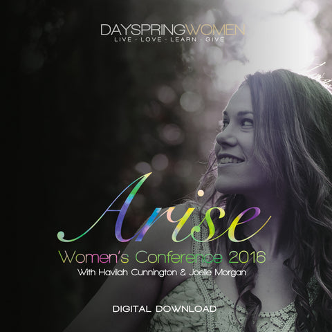 ARISE Conference - All Sessions Digital Download