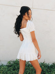 Naya Babydoll Dress