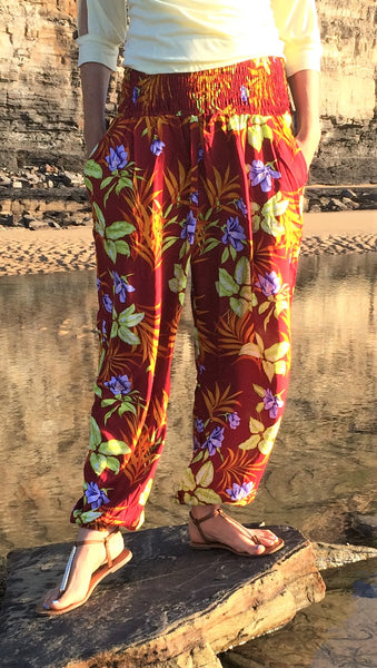 Helena Beach Pants - JUST ARRIVED!!  NEW COLOURS ...
