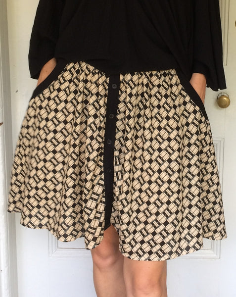 Ada-Rose Skirt
