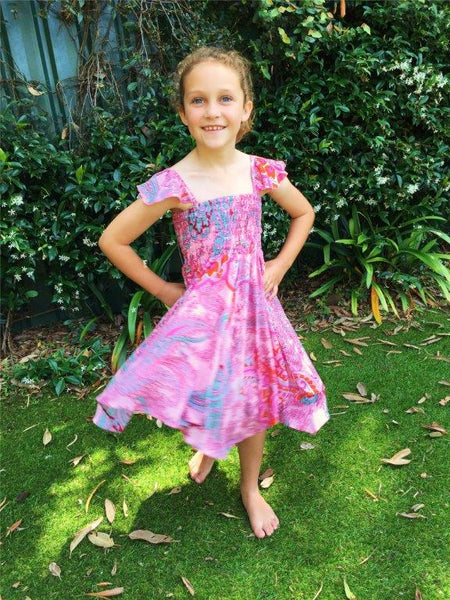 Kids/Tweens Dress
