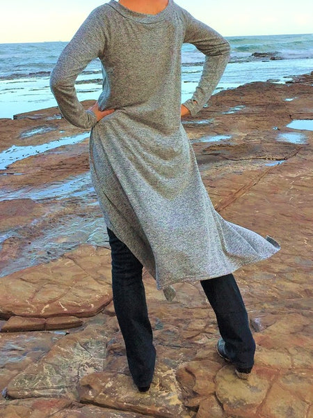 Hayley Tunic Dress
