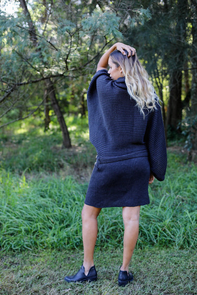 Frankie Knitted Dress