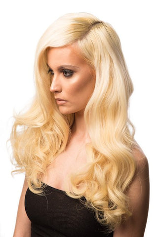 Limited Edition Chanel - Blonde Body Wave 613