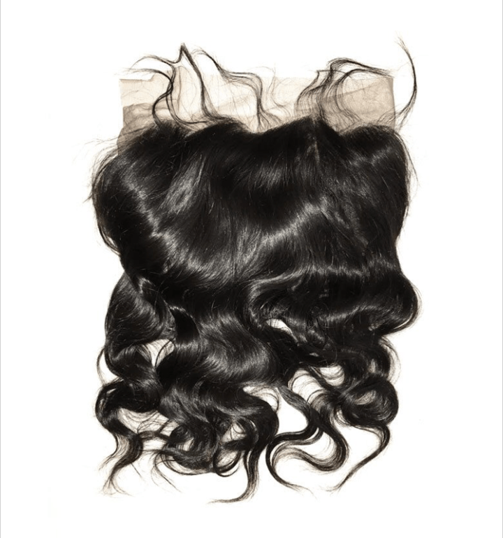 Chanel Collection - Bally Body Wave 360 Frontal