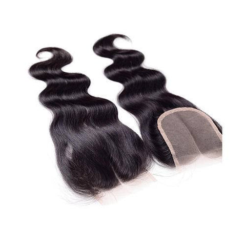 Chanel Collection - Bally Body Wave Closure