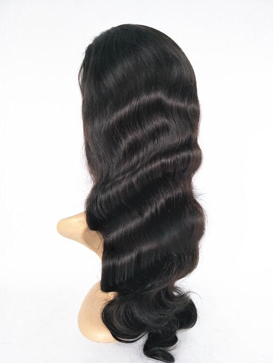 Full Lace wig-Body Wave